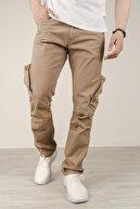 Oksit Oldtime 1193 Erkek Kargo Pantolon