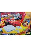 Atari Super 8 Bit Game 900 Oyunlu