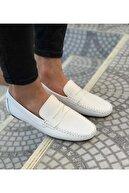 AKM ROYAL Hakiki Deri Erkek Ayakkabı Akm Lizbon 00705
