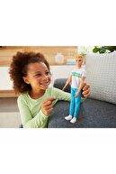Barbie Ken 60. Yıl Bebekleri Grb41 - Sarışın