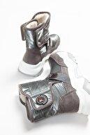 luvishoes 6535 Platın Kadın Bot