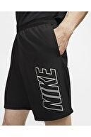 Nike Erkek Siyah Spor Şort - Ar7656-010