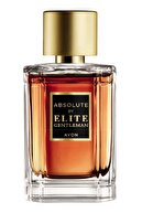 Avon Elite Gentleman Reserve Absolute Elite Gentleman Ve Musk Vulcain Erkek Parfüm Paketi