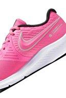 Nike Star Runner 2 Gs Kadın Yürüyüş Koşu Ayakkabı Aq3542-603-Pembe