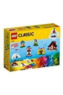 LEGO ® Classic® 2021 Tuğlalar Ve Evler 11008 | 3 Yaş (270 PARÇA)