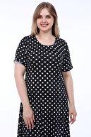 SENTEX Puantiyeli Elbise
