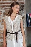 Alize Diva Elbise-bluz-mayo-bikini Bustiyer Bluz Örgü Ipi 433 Açık Taba