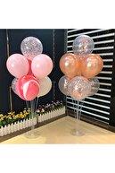 Bihızlı 105 Cm Ayaklı Balon Standı