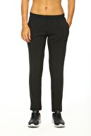 Lotto Eşofman Altı Kadın Siyah-fleece Pant Pl W-r9639