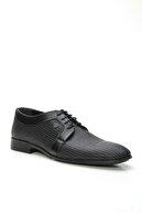 Ayakkabı Modası Erkek Siyah  Klasik Ayakkabı