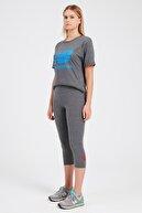 New Balance Kadın Tayt - V-WTP810-CHC