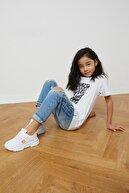 Tonny Black Çocuk Spor Ayakkabı Tb0015