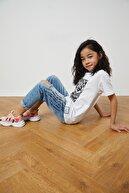Tonny Black Çocuk Spor Ayakkabı Tb0098
