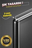 SOLİDCLASS 3 mm Vestel Oled Uyumlu 65 inç Tv Ekran Koruyucu