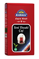 Karali Çay Tiryaki Çay 1 Kg