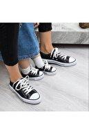 wemodaa Wemoda Unisex Siyah Bebek Spor Ayakkabı
