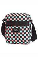 Smart Bags Smbyb3089-5148 Y Multi Unısex Çapraz Çanta