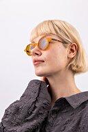 Bilge Karga Paula Orange Güneş Gözlüğü