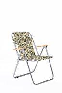 ALDOS Kamp Sandalyesi Kılıfı Kamuflaj Desenli 100 Kg Taşıma Kapasiteli