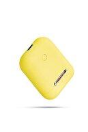 TrkTech Airpods 2. Nesil i12 Sarı Bluetooth Kulaklık Muhteşem Ses Performansı