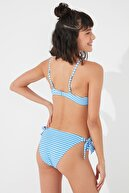 Penti Çok Renkli Waterside Wire Bikini Üstü