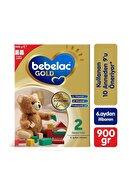Bebelac Gold 2 Çocuk Devam Sütü 900 gr