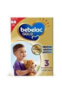Bebelac Gold 3 Numara Bebek Devam Sütü 900 gr