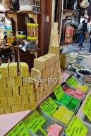 Hataybook Doğal Bıttım Sabunu 140 gr El Yapımı