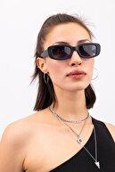 Bilge Karga Pearl Matt Black Güneş Gözlüğü