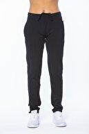 Lotto Eşofman Altı Siyah Kadın Belen Pantolon  Pl W