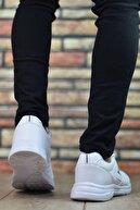 XStep Unisex Beyaz Spor Ayakkabı  020 m