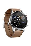 Honor Magic Watch 2 Classic 46 Mm Mns-b39 Kahve Rengi