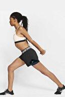 Nike Kadın İkisi Bir Arada, Taytlı Kısa Şort  Pro Flex 2 In 1,