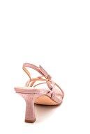 Derimod Kadın Casual Topuklu Sandalet