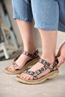Wenti Shoes Kadın Outdoor Sandalet