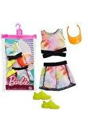 Barbie Nin Kıyafet Koleksiyonu Gwd96-grb99