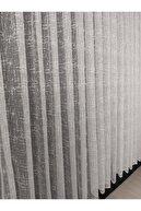 EVCE Keten Tül Düz Dikiş Salon &oturma &çocuk Odası