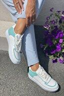 İnan Ayakkabı Kadın Air Taban Sneaker