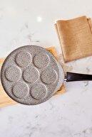 Emsan Durable Granit Pankek Tava 26 cm