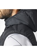 adidas HELIONIC VEST Siyah Erkek Mont 101117471