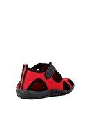 Slazenger Unnı Çocuk Sandalet Kırmızı Sa10lf054