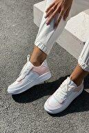 İnan Ayakkabı Kadın Aır Taban Sneaker