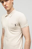 Panthzer Tulita Erkek Polo Yaka Tişört