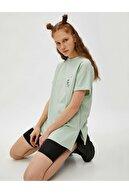 Koton 1yal18380ık Kadın T-shirt