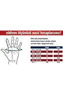 Delta Force Extra Ağırlık Body Dambıl Halter Fitness Eldiveni