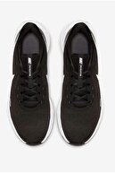 Nike Erkek Siyah Revolution 5 Koşu Ayakkabısı Bq3204-002