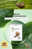 EKEL KOREA Collagen Özlü Suya Dayanıklı Uva/uvb Spf-50 Pa +++ Güneş Kremi+lebelage 4'lü Yüz Maske