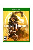 Warner Bros Mortal Kombat 11 Xbox One Oyun