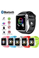 SmartBee Smart Wacht Akıllı Çocuk Saati A1 2020 Bluetooth Kameralı Sim Kartlı Türkçe Menü