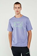 HUMMEL HMLWARGO Mavi Erkek T-Shirt 101085894